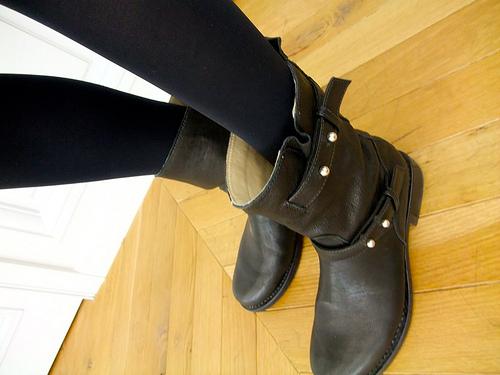 Rag&Bone Short Boots