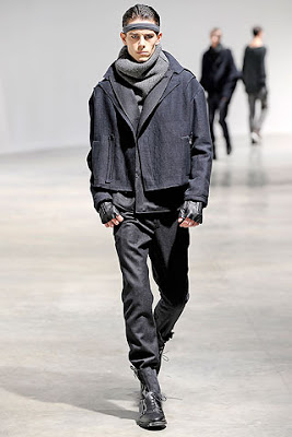 2010AW MILAN&PARIS MENS COLLECTION