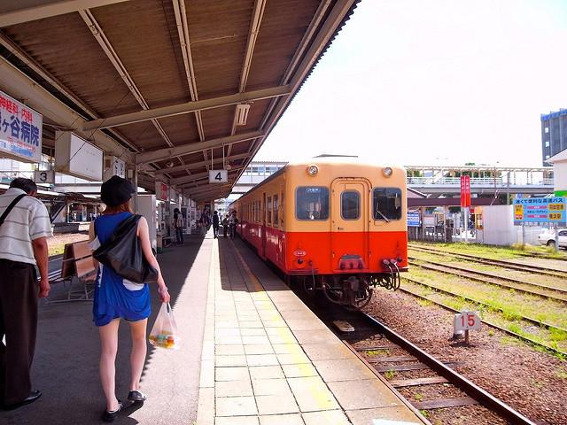 Oneday trip to Chiba