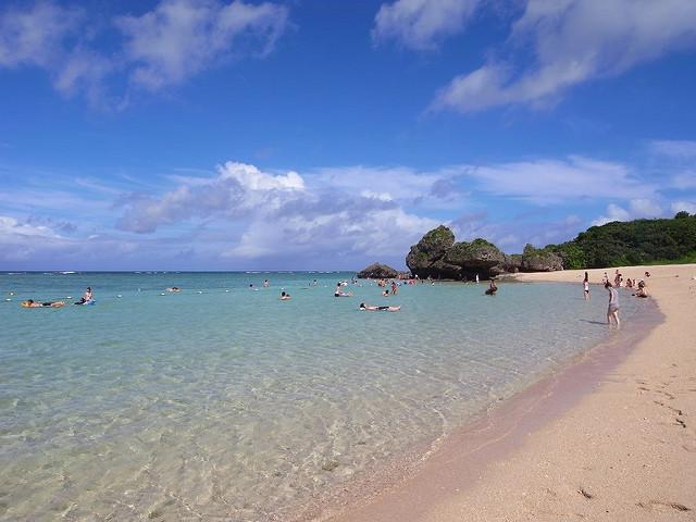 Trip to Okinawa!! Part 2