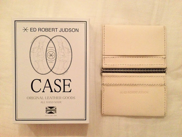 ED J Card Case