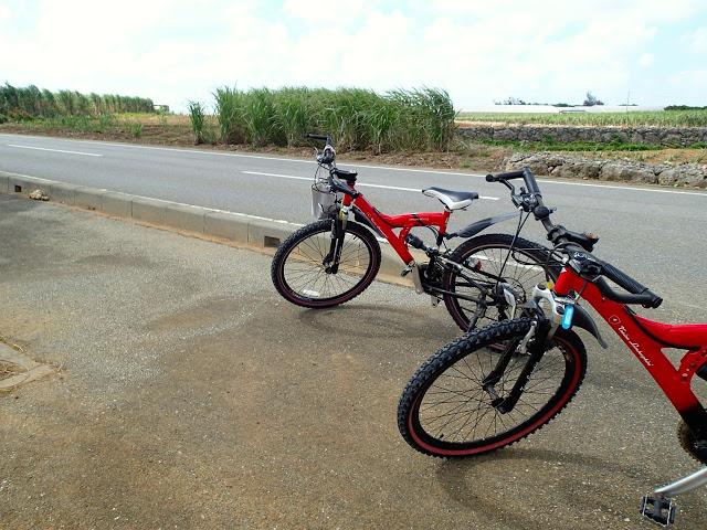 Trip to Okinawa 2013 – Part 5 | 宮古島ー来間島サイクリング