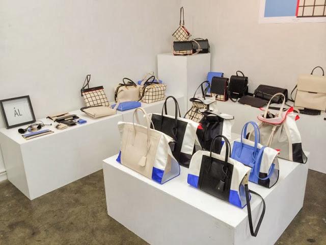 MARY AL TERNA 14SS Exhibition