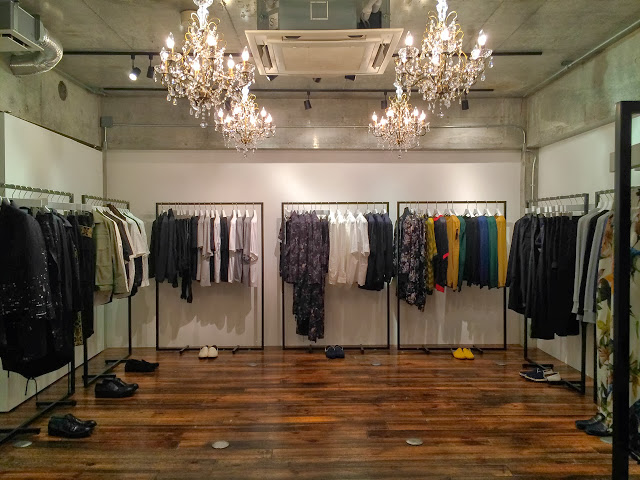 Sise 2014SS Exhibition