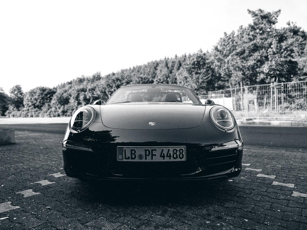Trip to Germany & France【3】 – フランクフルトからNürburgring(ニュルブルクリンク)へ