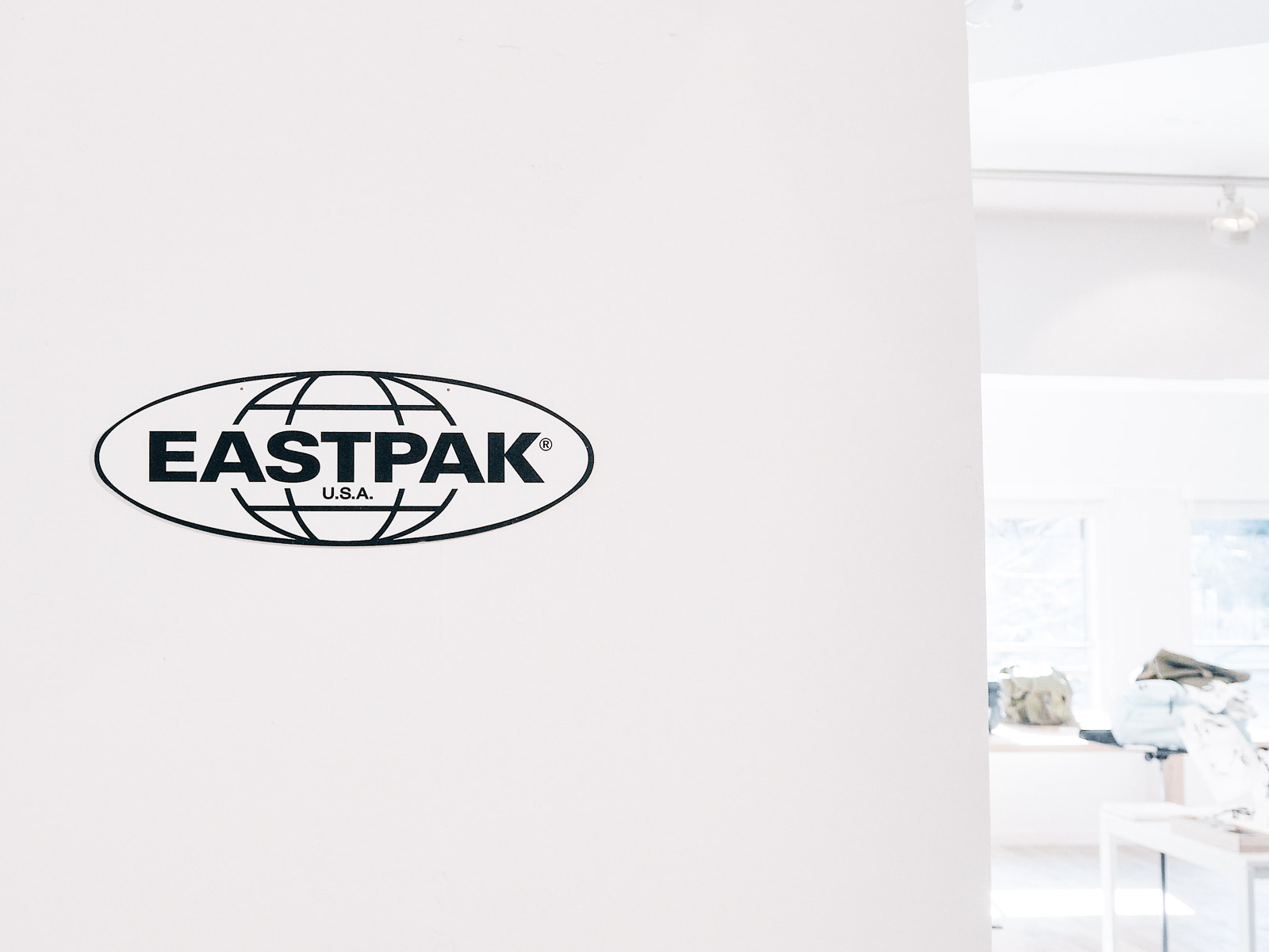 EASTPAK Exhibition – My Essentials in My EASTPAK