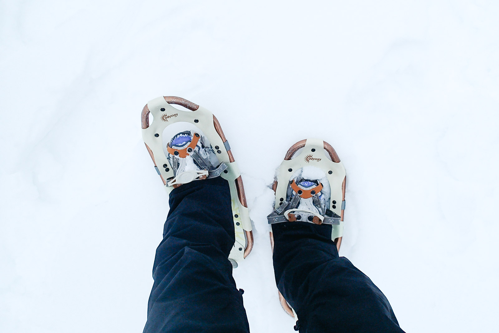 Short Trip To Hokkaido【2】 – 冬のアクティビティはボードだけではない