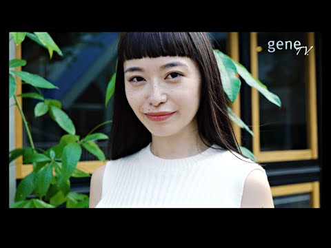 動画メディア「geneTV」の取材を受けました