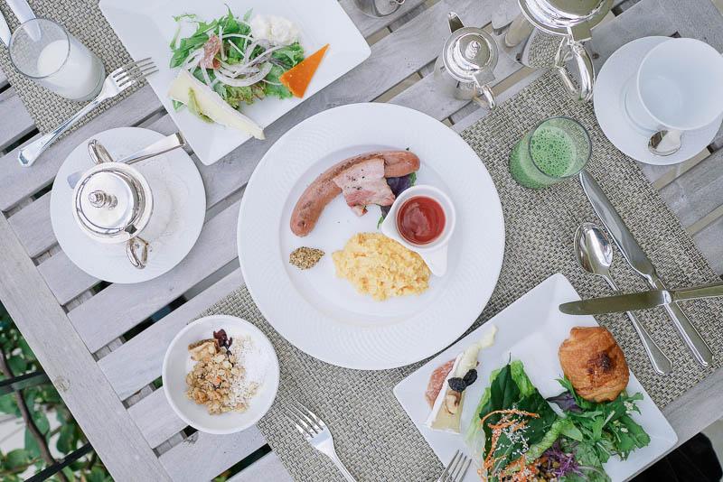 Trip to Okinawa 【3】- 沖縄そば、タコライス、パンケーキとしゃぶしゃぶ
