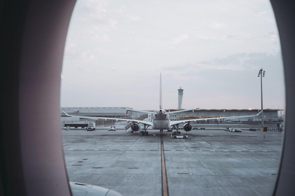 ドーハ空港