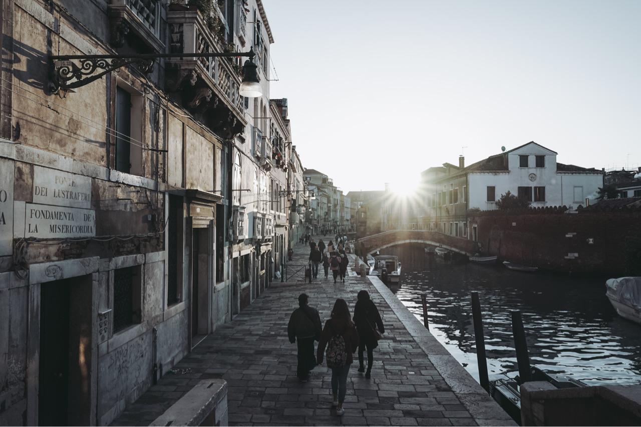 アート散歩、星空、さよならヴェネチア【ヴェネチア旅行記 05】
