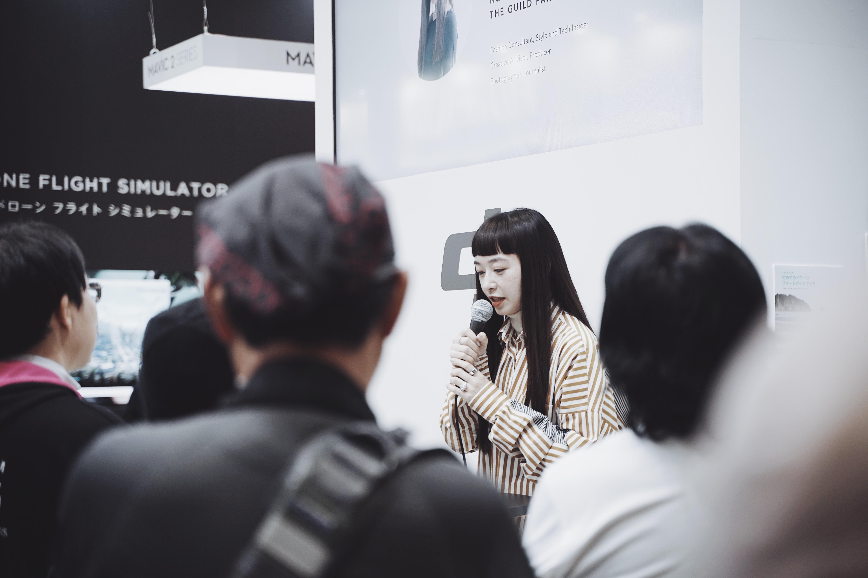 CP+ 2019 – DJI JAPAN SPECIAL SEMINAR